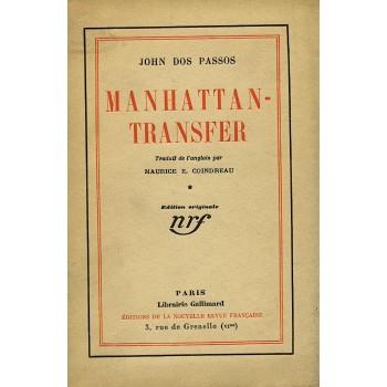 MANHATTAN-TRANSFERT