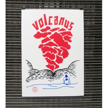 VOLCANUS