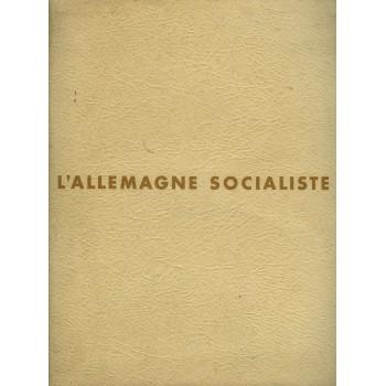 L'ALLEMAGNE SOCIALISTE
