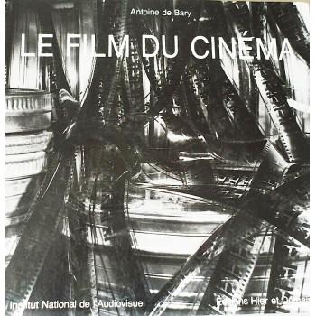 LE FILM DU CINÉMA