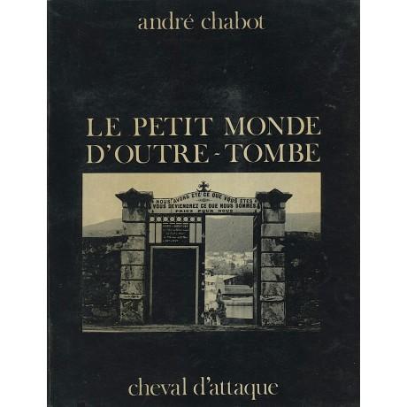 LE PETIT MONDE D'OUTRE-TOMBE