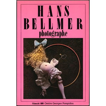 HANS BELLMER PHOTOGRAPHE