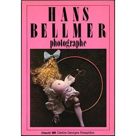 HANS BELLMER PHOTOGRAPHE