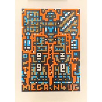 MEGA N4