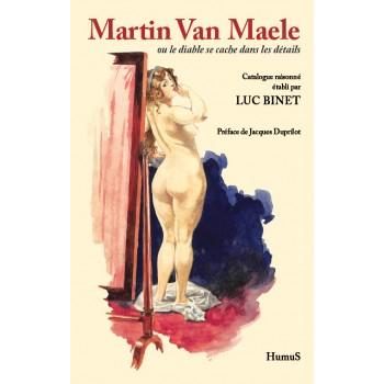 MARTIN VAN MAELE
