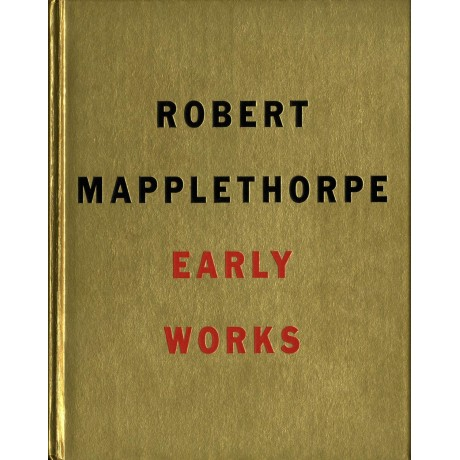 EARLY WORKS (1970-1974)