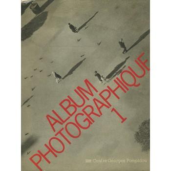ALBUM PHOTOGRAPHIQUE 1