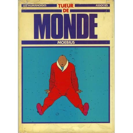 TUEUR DE MONDE
