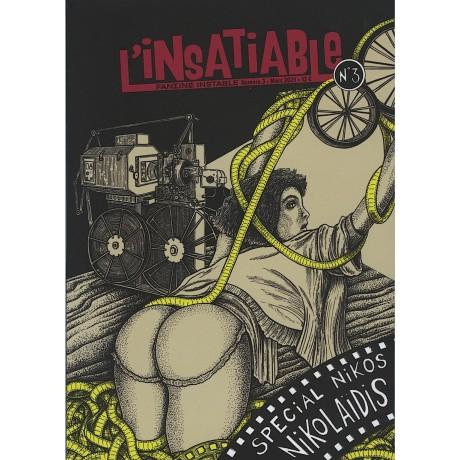 L'INSATIABLE 3