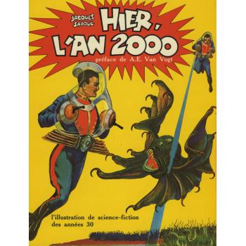 HIER L'AN 2000