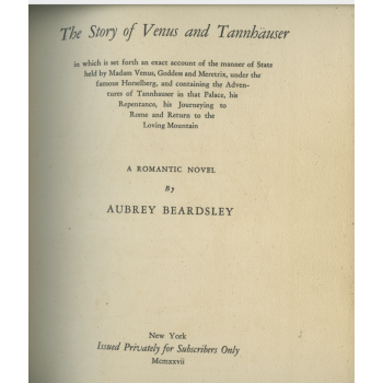 THE STORY OF VENUS AND...