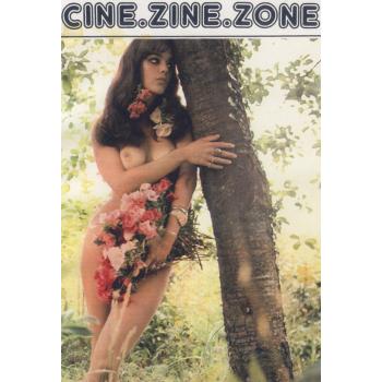 Cine Zine Zone