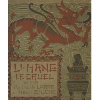 Li-Hang Le Cruel