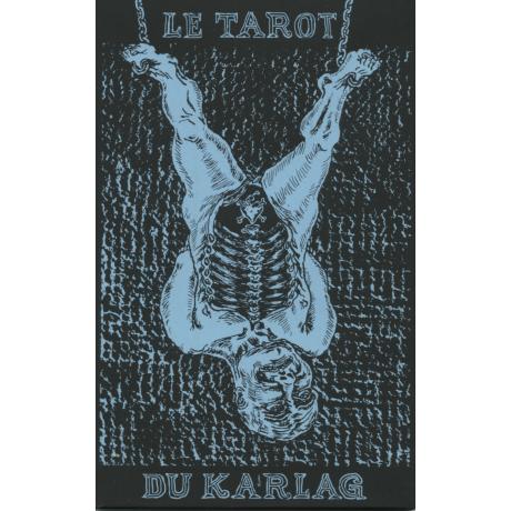 LE TAROT DU KARLAG
