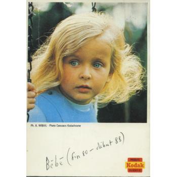BÉBÉ (fin 80-début 88)