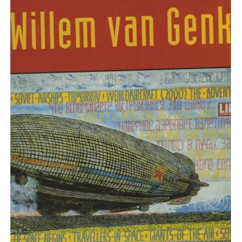 WILLEM VAN GENK