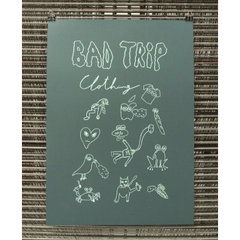 BAD TRIP CLOTHING