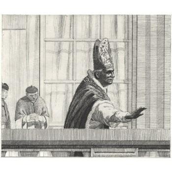 LA DÉMISSION DE BENOÎT XVI