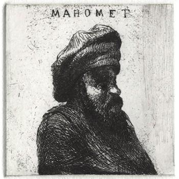 MAHOMET (BLASPHÈME DE POCHE)