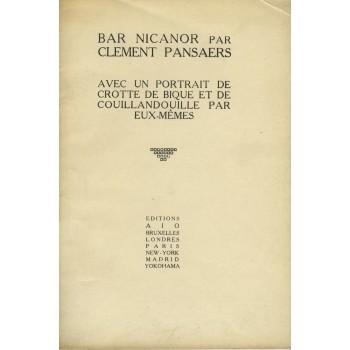 BAR NICANOR