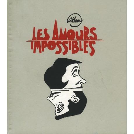 LES AMOURS IMPOSSIBLES