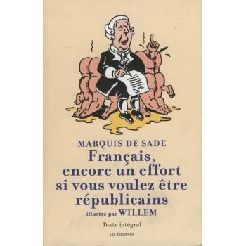 FRANÇAIS, ENCORE UN EFFORT...