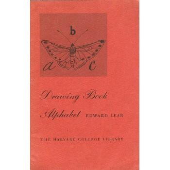 DRAWING BOOK ALPHABET