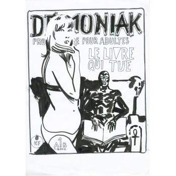 DÉMONIAK (I)