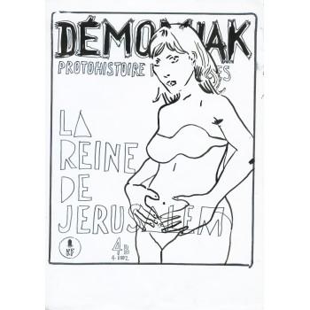 DÉMONIAK (II)