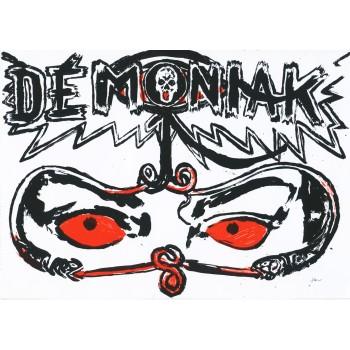 DÉMONIAK (III)