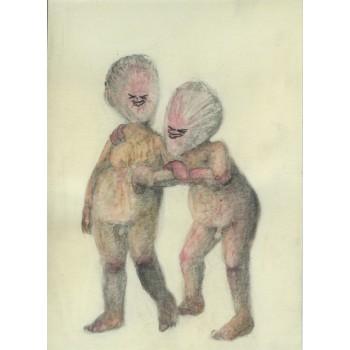 ENFANTS TERRIBLES (II)