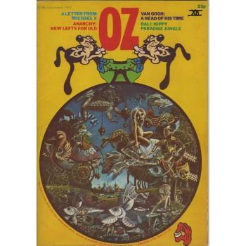 OZ 43