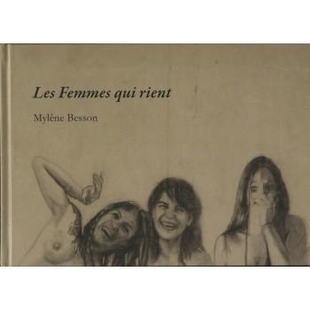 DES FEMMES QUI RIENT