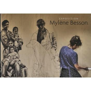 MYLÈNE BESSON
