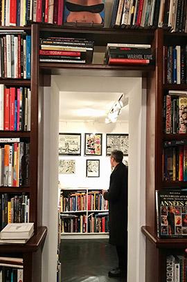 Librairie Un Regard Moderne